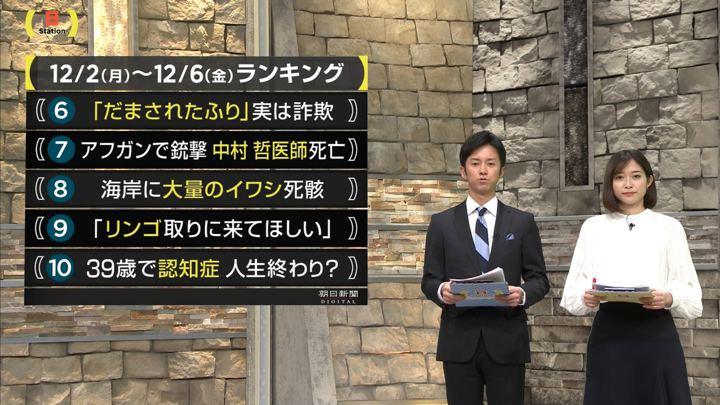 2019年12月08日久冨慶子の画像04枚目