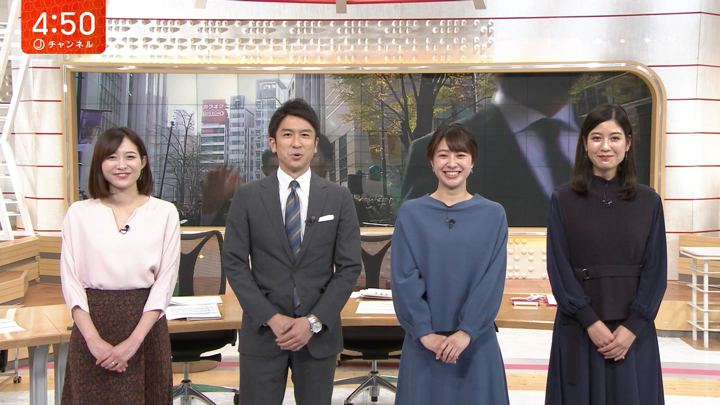 2019年12月11日久冨慶子の画像01枚目