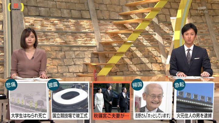 2019年12月15日久冨慶子の画像03枚目
