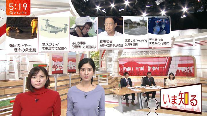 2019年12月25日久冨慶子の画像04枚目