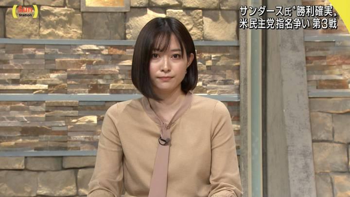 2020年02月23日久冨慶子の画像11枚目