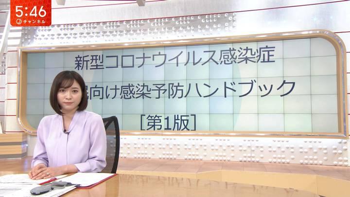 2020年02月26日久冨慶子の画像10枚目
