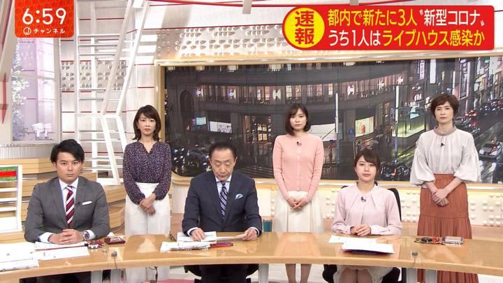 2020年03月10日久冨慶子の画像16枚目