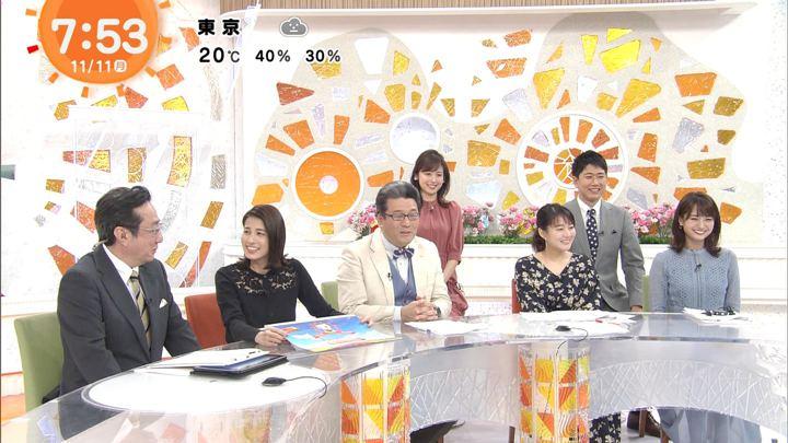 2019年11月11日井上清華の画像31枚目