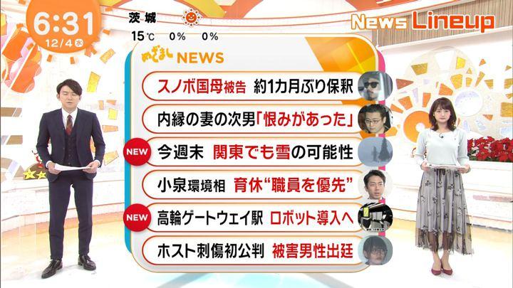2019年12月04日井上清華の画像06枚目