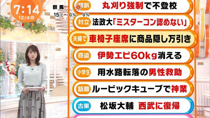 2019年12月04日井上清華の画像11枚目