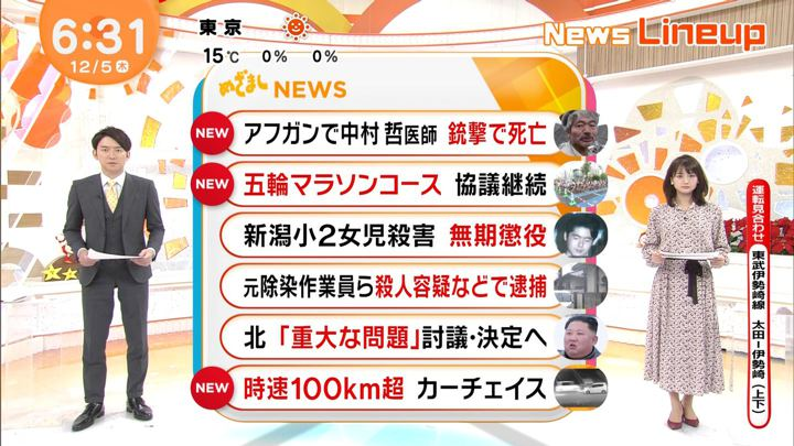 2019年12月05日井上清華の画像01枚目