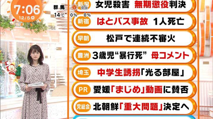 2019年12月05日井上清華の画像03枚目