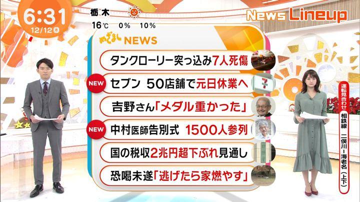2019年12月12日井上清華の画像01枚目
