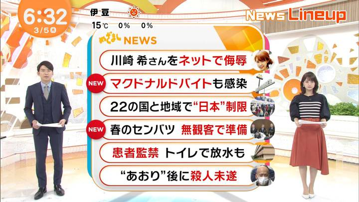 2020年03月05日井上清華の画像01枚目