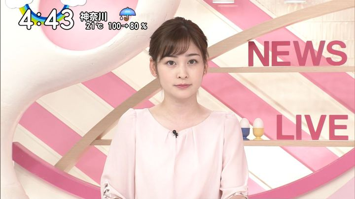 2019年10月25日岩田絵里奈の画像10枚目