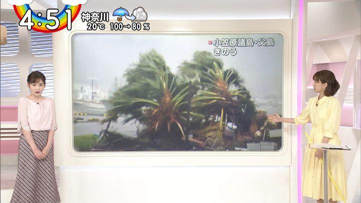 2019年10月25日岩田絵里奈の画像11枚目