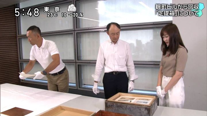 2019年10月27日岩田絵里奈の画像01枚目