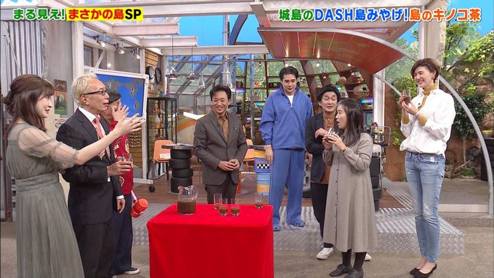 2019年10月28日岩田絵里奈の画像09枚目
