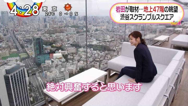2019年11月01日岩田絵里奈の画像25枚目