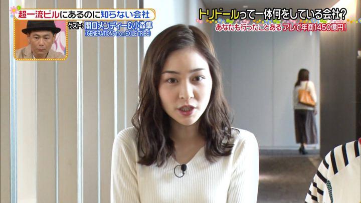 2019年11月18日岩田絵里奈の画像05枚目