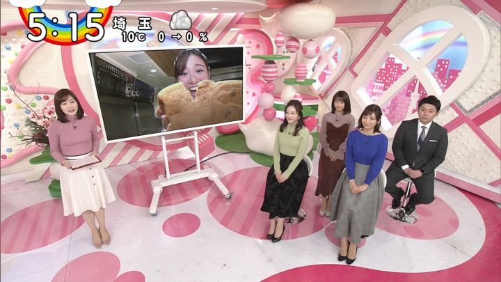 2019年12月06日岩田絵里奈の画像19枚目