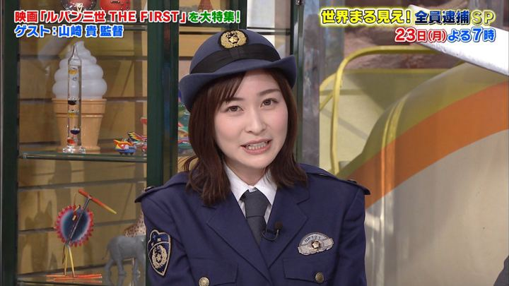 2019年12月07日岩田絵里奈の画像10枚目