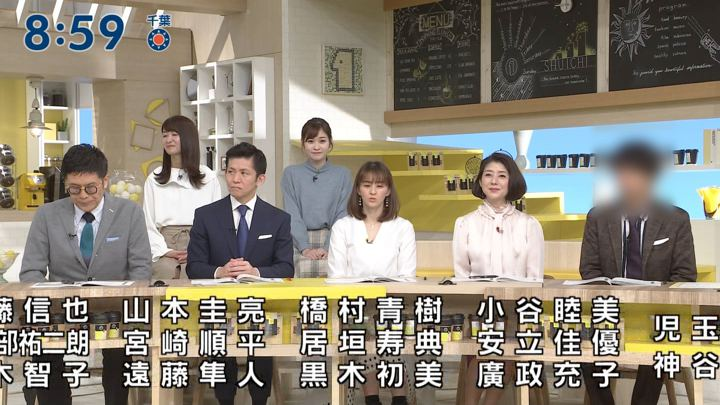 2019年12月08日岩田絵里奈の画像07枚目
