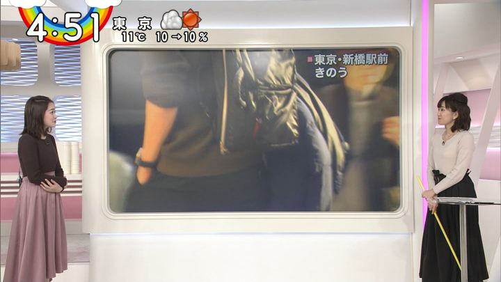 2019年12月13日岩田絵里奈の画像11枚目