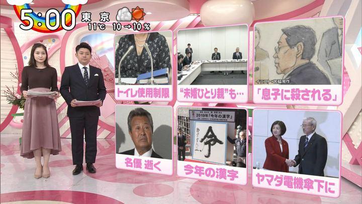 2019年12月13日岩田絵里奈の画像13枚目