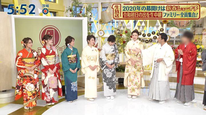 2020年01月01日岩田絵里奈の画像02枚目