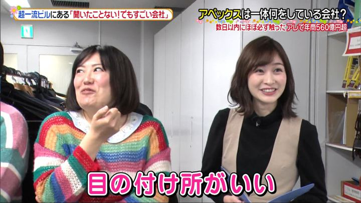 2020年01月06日岩田絵里奈の画像05枚目