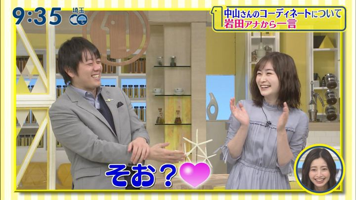 2020年02月16日岩田絵里奈の画像11枚目