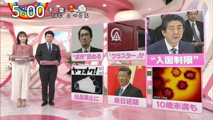 2020年03月06日岩田絵里奈の画像12枚目