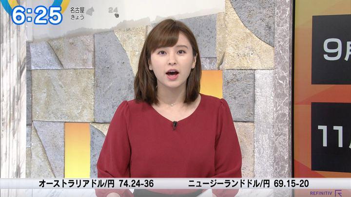 2019年10月21日角谷暁子の画像09枚目