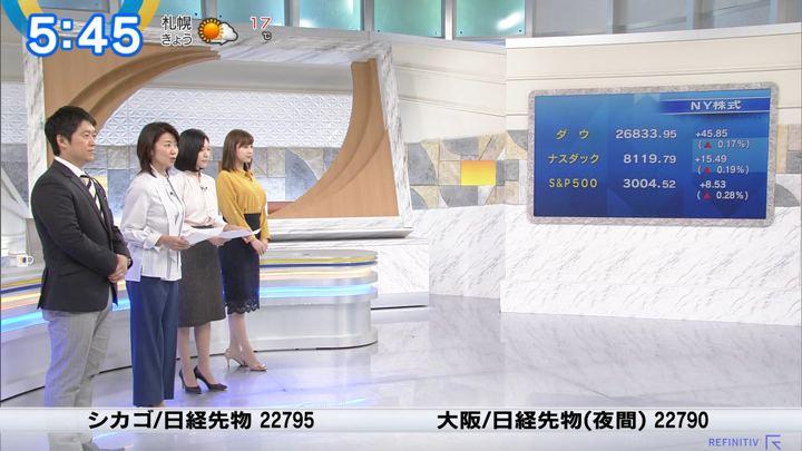 2019年10月24日角谷暁子の画像02枚目