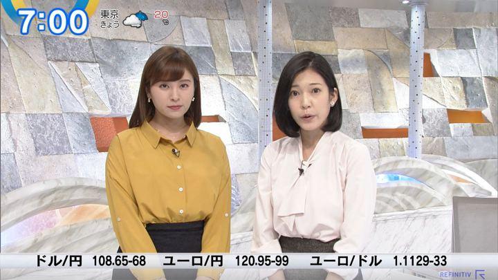 2019年10月24日角谷暁子の画像13枚目