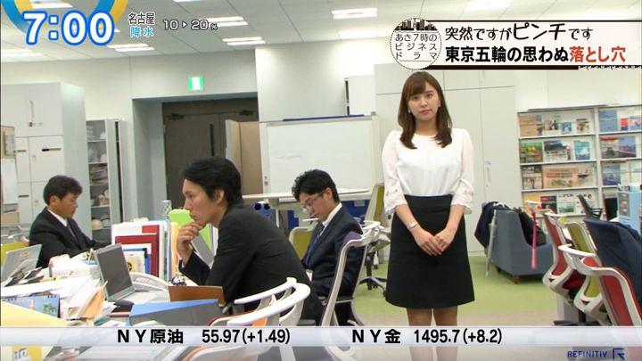 2019年10月24日角谷暁子の画像15枚目