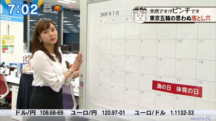 2019年10月24日角谷暁子の画像18枚目