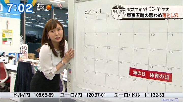 2019年10月24日角谷暁子の画像19枚目