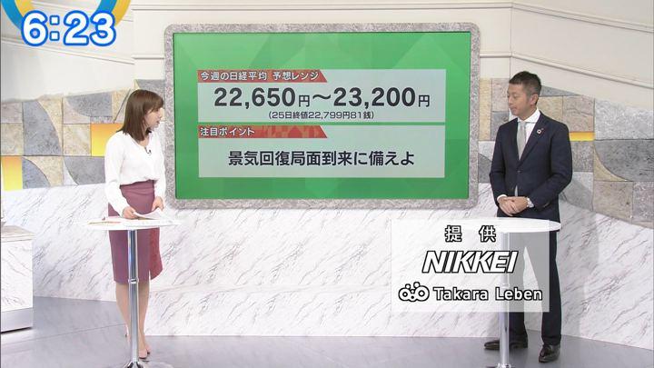 2019年10月28日角谷暁子の画像07枚目