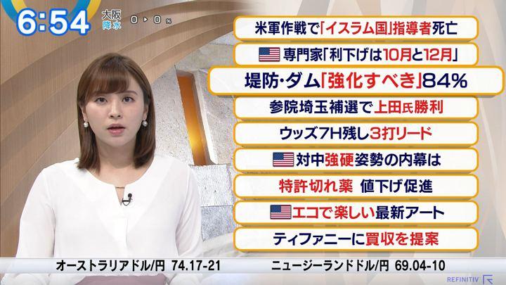 2019年10月28日角谷暁子の画像13枚目