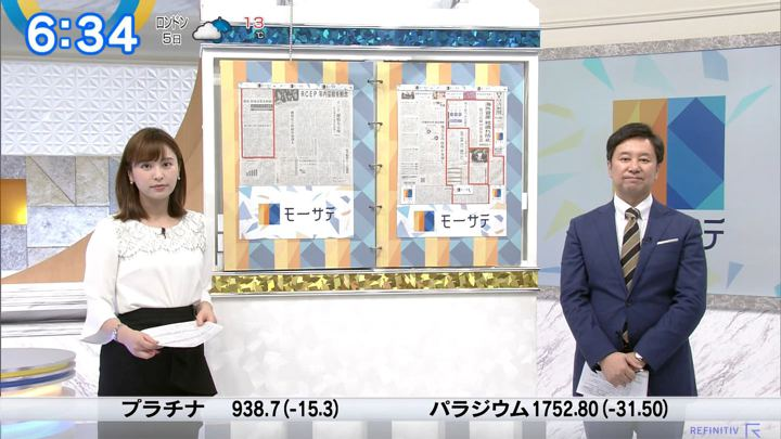 2019年11月05日角谷暁子の画像12枚目
