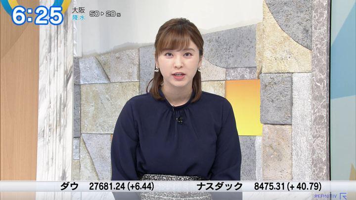 2019年11月11日角谷暁子の画像11枚目