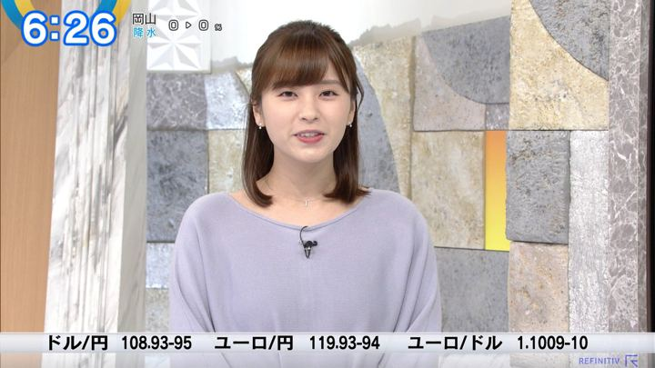 2019年11月26日角谷暁子の画像10枚目
