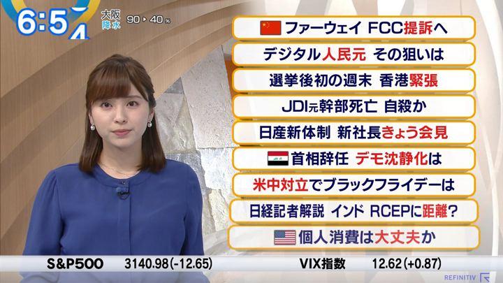 2019年12月02日角谷暁子の画像13枚目