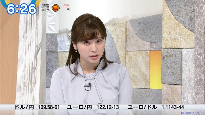 2019年12月17日角谷暁子の画像10枚目