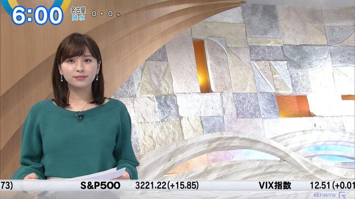 2019年12月23日角谷暁子の画像03枚目