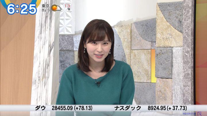 2019年12月23日角谷暁子の画像11枚目
