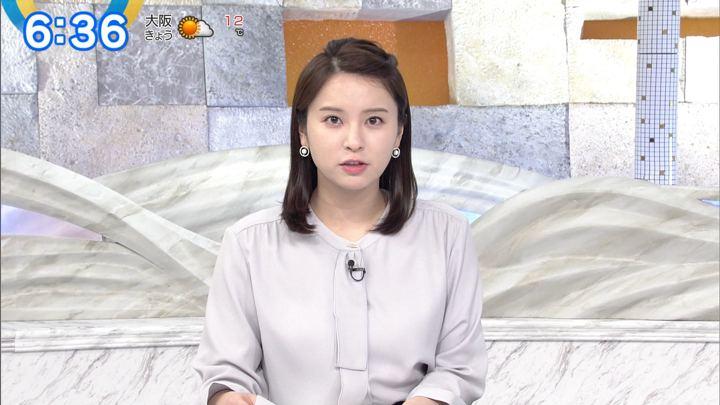 2019年12月24日角谷暁子の画像12枚目