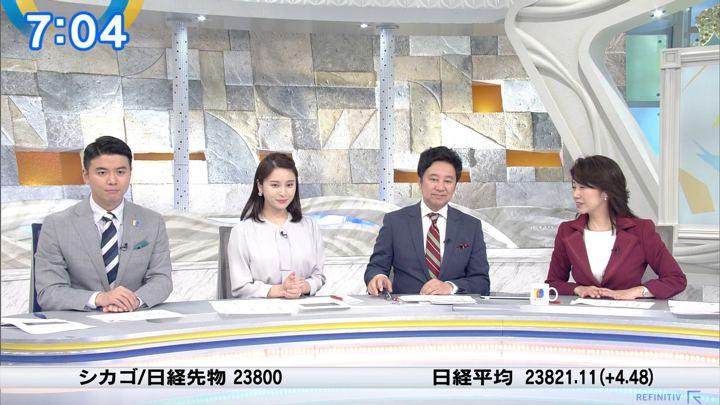 2019年12月24日角谷暁子の画像16枚目