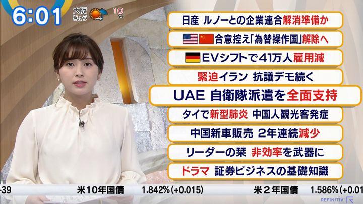 2020年01月14日角谷暁子の画像03枚目