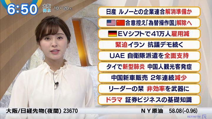 2020年01月14日角谷暁子の画像10枚目