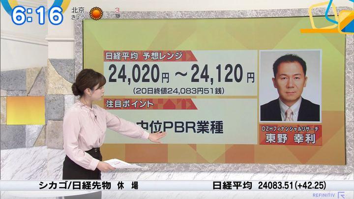 2020年01月21日角谷暁子の画像10枚目