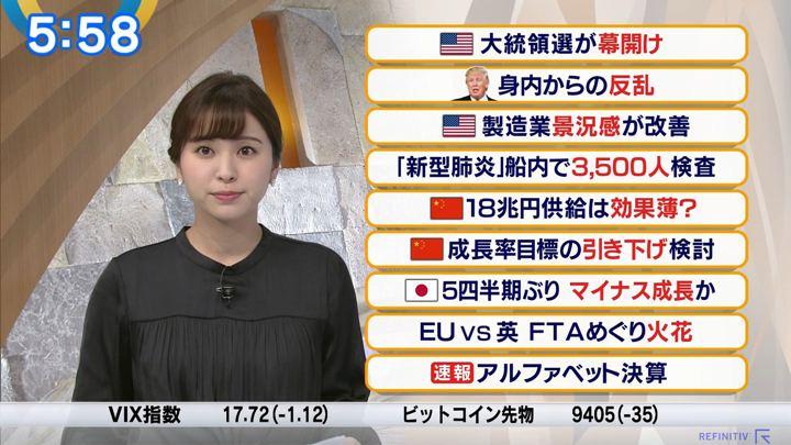 2020年02月04日角谷暁子の画像03枚目